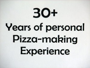 30 years of pizza making experience v3
